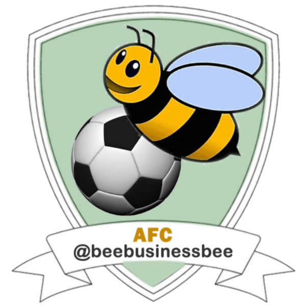 bee business bee afc logo